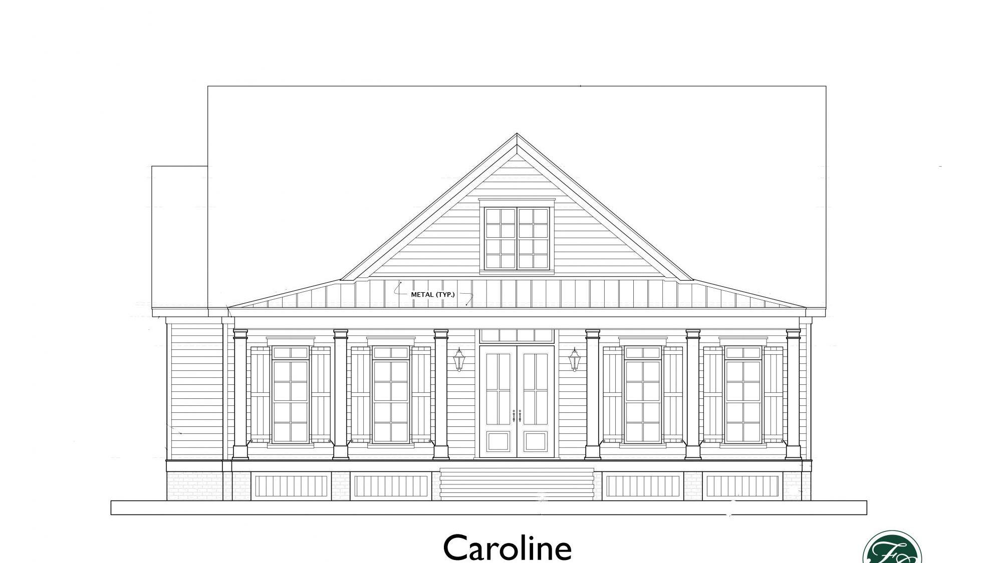 Caroline 3300 FE