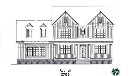 Rachel 3792-Elevation