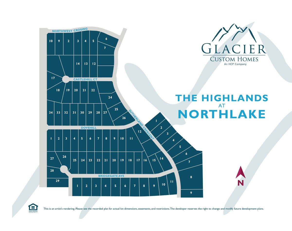 The Highlands at Northlake