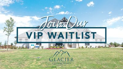 Join Our VIP Waitlist