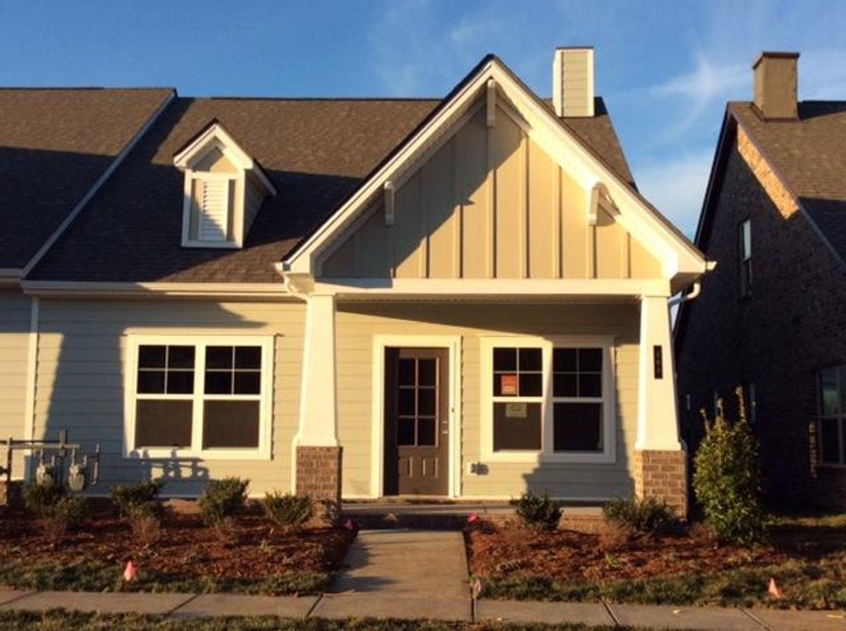 806 Cottage House Lane Lot 134