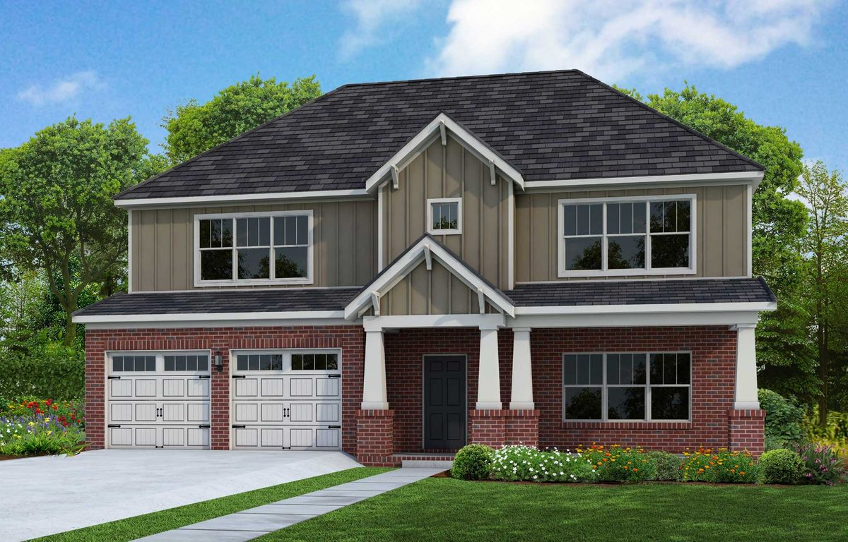 2828 Tallgrass Lane Lot 29