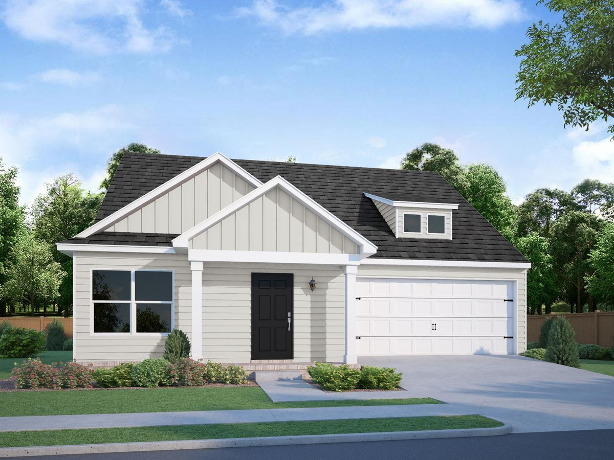 2204 Yearling Drive, Lot 13
