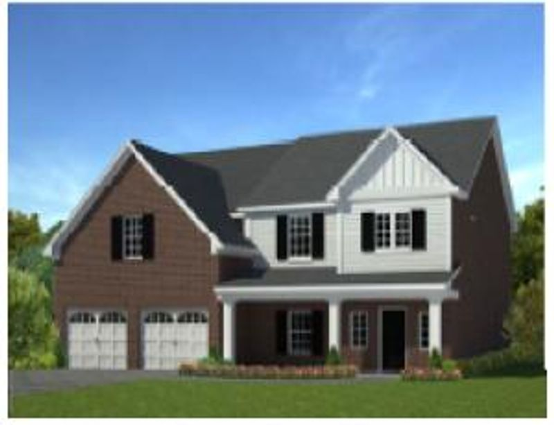 24337 Beacon Circle, Lot 1