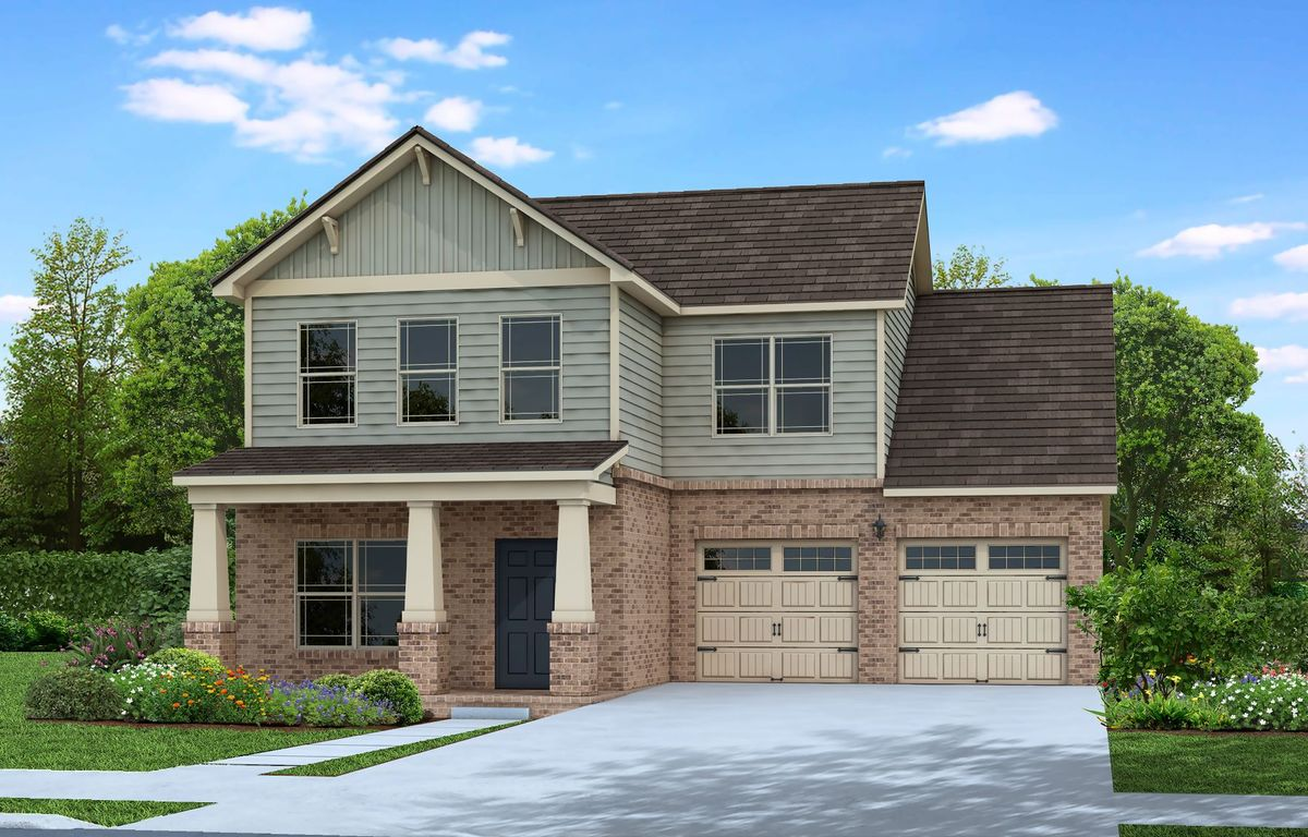 1324 Coates Lane Lot 36