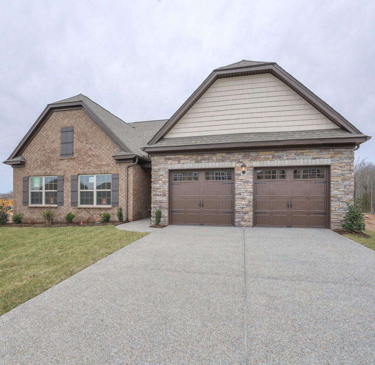 1337 Whispering Oaks Drive, Lot 703