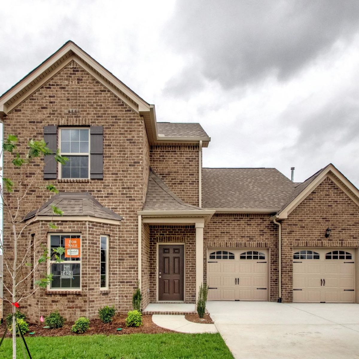 1424 Bluestone Drive, Lot #38