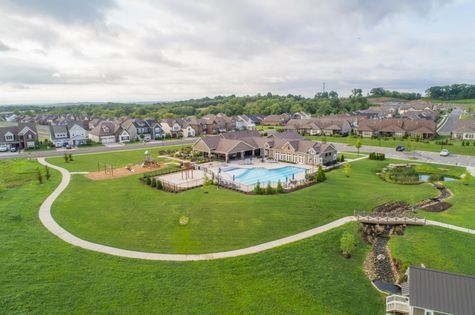 Millstone Villas