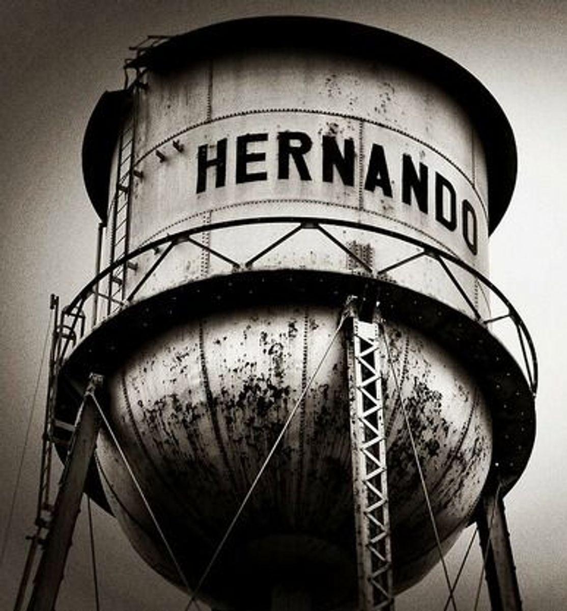 Hernando, MS