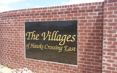 Villages at Hawks Crossing East