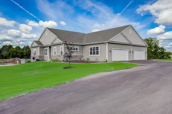 The Breckenridge Model - Halen Homes