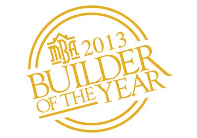 2013 Builder of the Year - Halen Homes