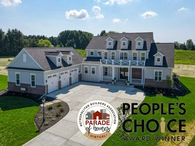 The Magnolia 2020 MBA POH People's Choice Award Winner