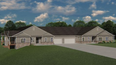 The Reserve at Wrenwood, Germantown WI - Halen Homes