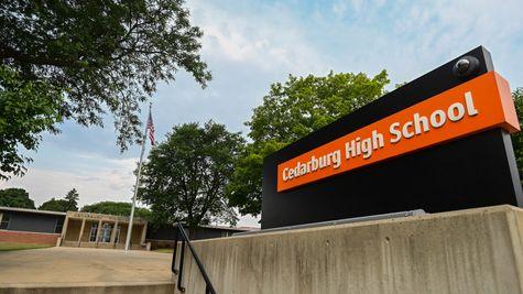 Cedarburg High School - Cedarburg, WI