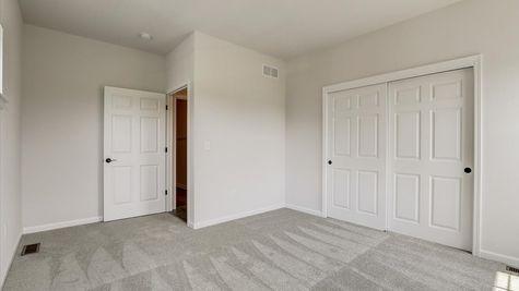 The Breckenridge Bedroom W142N11283 Wrenwood Pass, Germantown WI