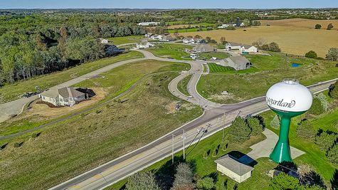 Overlook Trails, Hartland, WI - Halen Homes