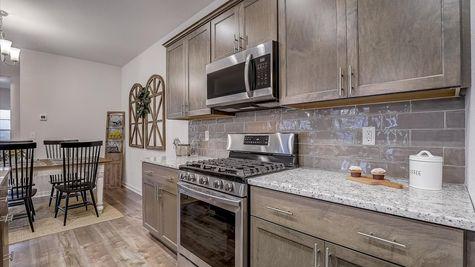 The Aspen Kitchen & Dinette W142 N11287 Wrenwood Pass, Germantown, WI
