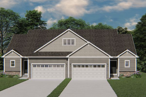 The Evelyn at Bridlewood - Halen Homes