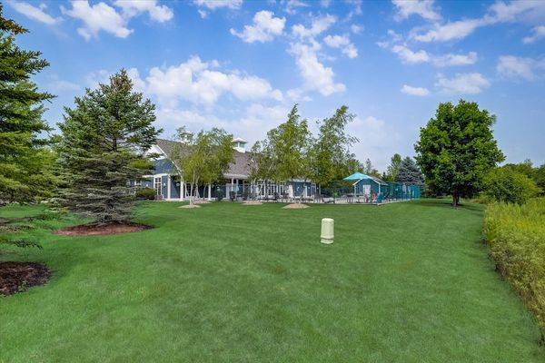 Bridlewood Clubhouse and Pool, Hartford, WI