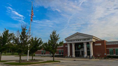Franklin Public Library - Halen Homes