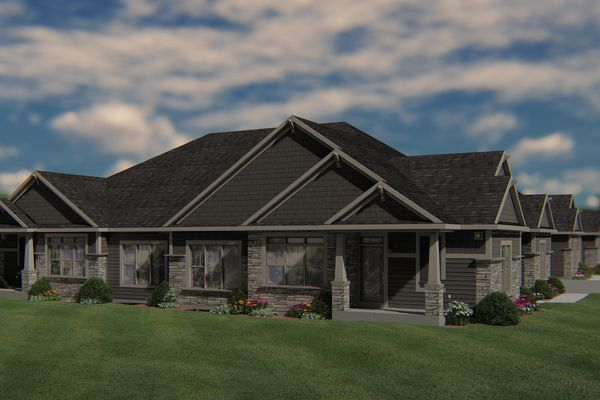 The Reserve at Parkway Ridge - Halen Homes