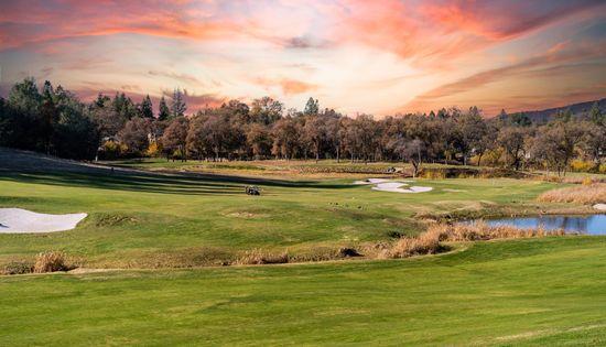 Darkhorse Golf Course