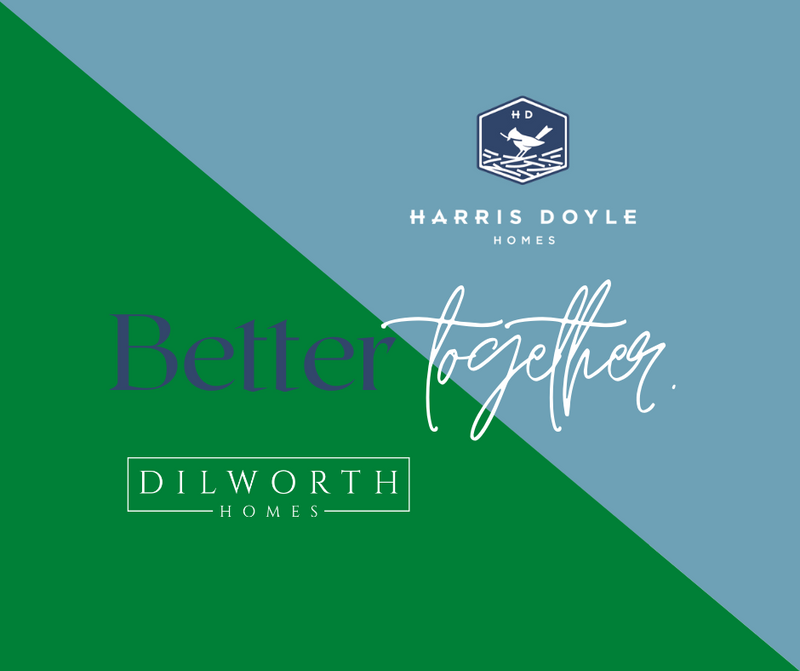 Harris Doyle Acquires Dilworth Homes