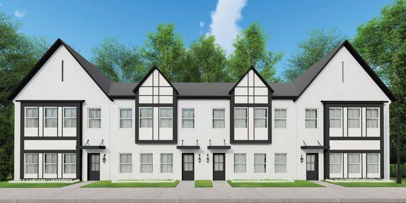 Harris Doyle Homes Launches New Townhome Community in Opelika