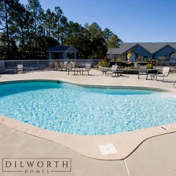 <p>Summer is right around the corner and The Townes at Wyld Palms in Baldwin County is ready! This Dilworth Homes community is right in the heart of everything, located a mile from Foley High School, as well as the Tanger Outlet Malls, amazing restaurants, and the Owa Entertainment park and sports complex. Carefree living abounds as the beach and surrounding golf course are minutes away. With its own clubhouse and swimming pool this community has everything you need.<br/></p>