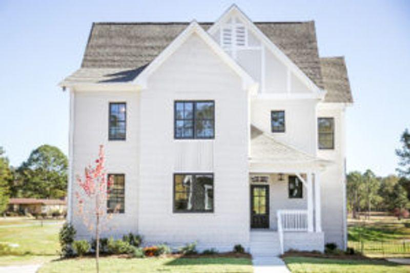 New Model Home Open at Altadena Ridge