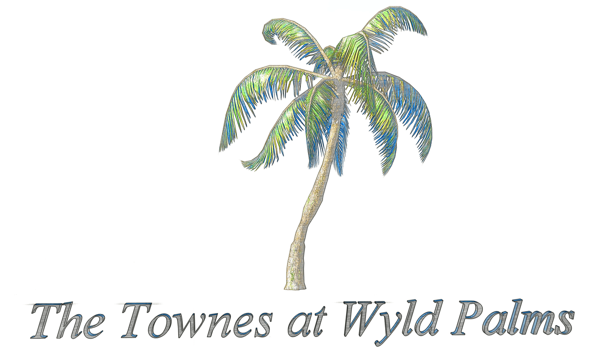 The Townes at Wyld Palms