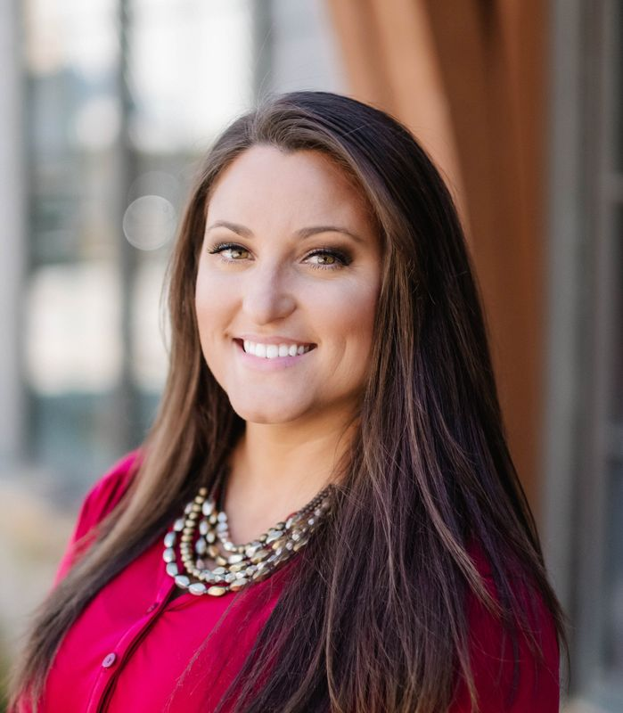 Introducing New Home Specialist, Bethany Bertovic