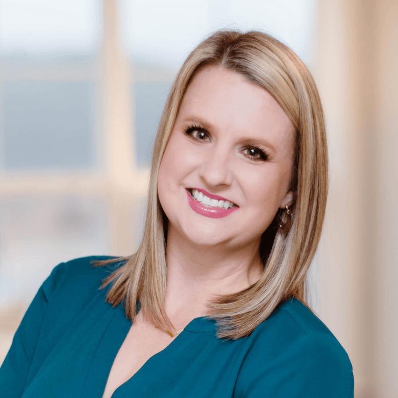 Meet Megan Corcoran, one of Auburn's New Home Sales Agents