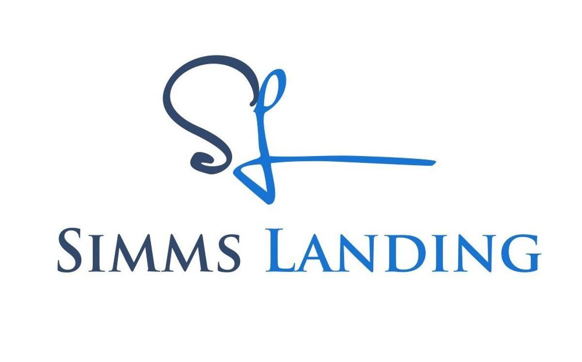 Simms Landing