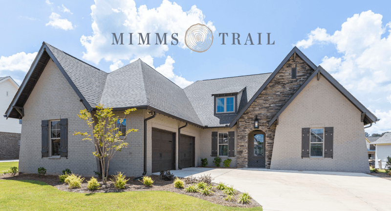 Harris Doyle Homes Launches New Phase of Mimm's Trail in Auburn, AL