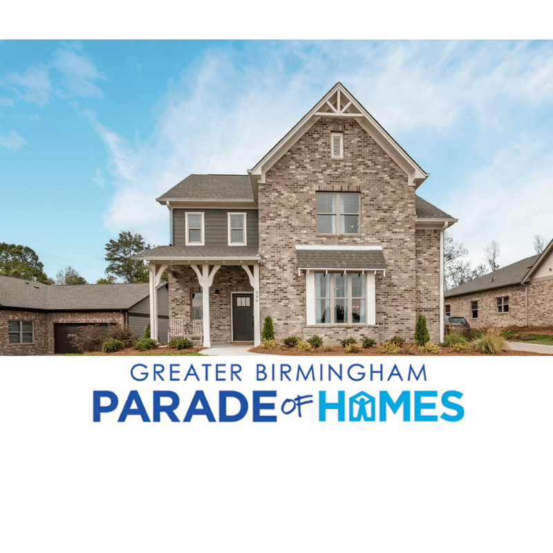 Harris Doyle to Participate in Birmingham Parade of Homes