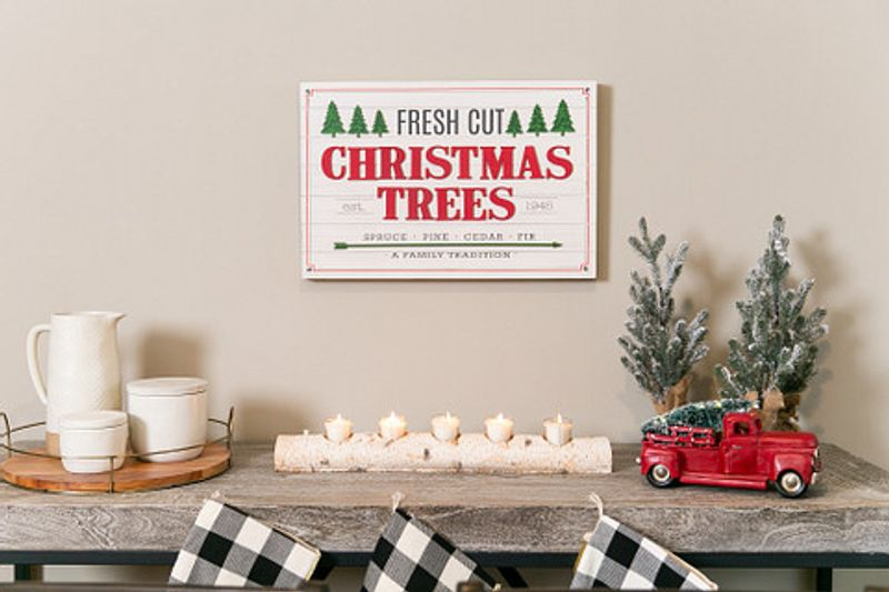Five Christmas 2020 Decorating Trends for Your New Home