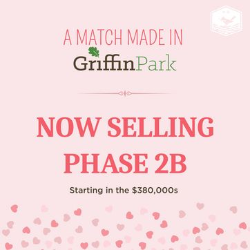 <p>The wait is finally over!! Phase 2B in Griffin Park is now available!<br/></p>