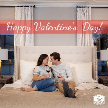 <p>Happy Valentine's Day!&#128153;<br/></p>