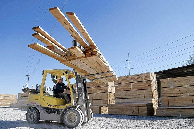 How the Cost of Lumber is Impacting Alabama's New Home Industry