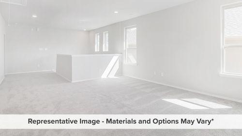 Grapevine Floor Plan