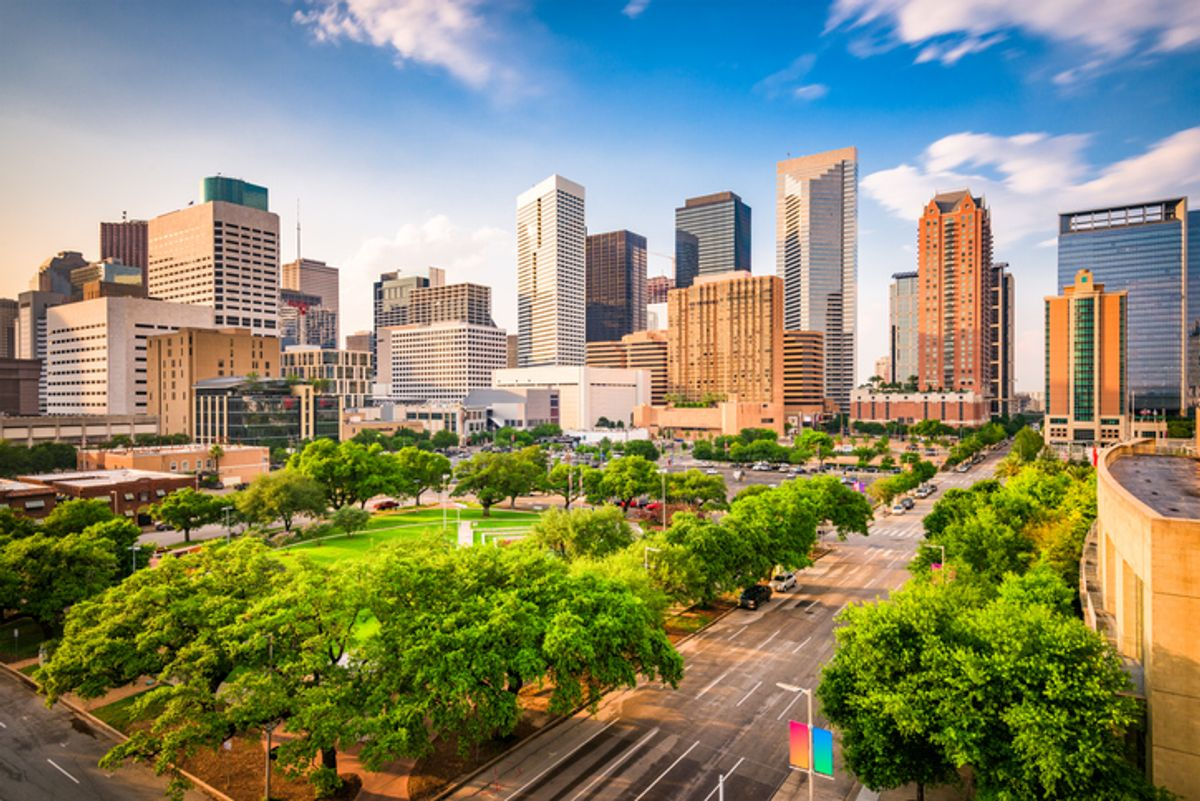 The Best Places to Live in Houston