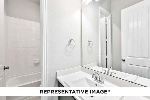 Caddo Floor Plan Representative Image