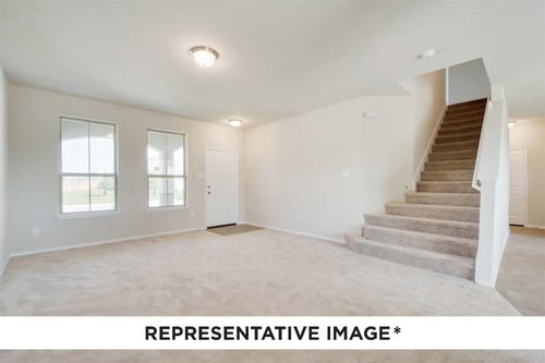 Magnolia Floor Plan Representative Photo