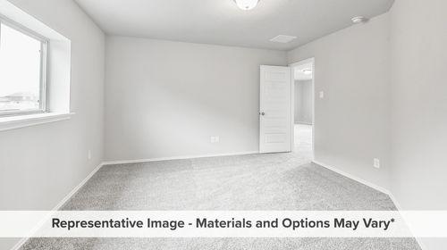 Holbrook Floor Plan