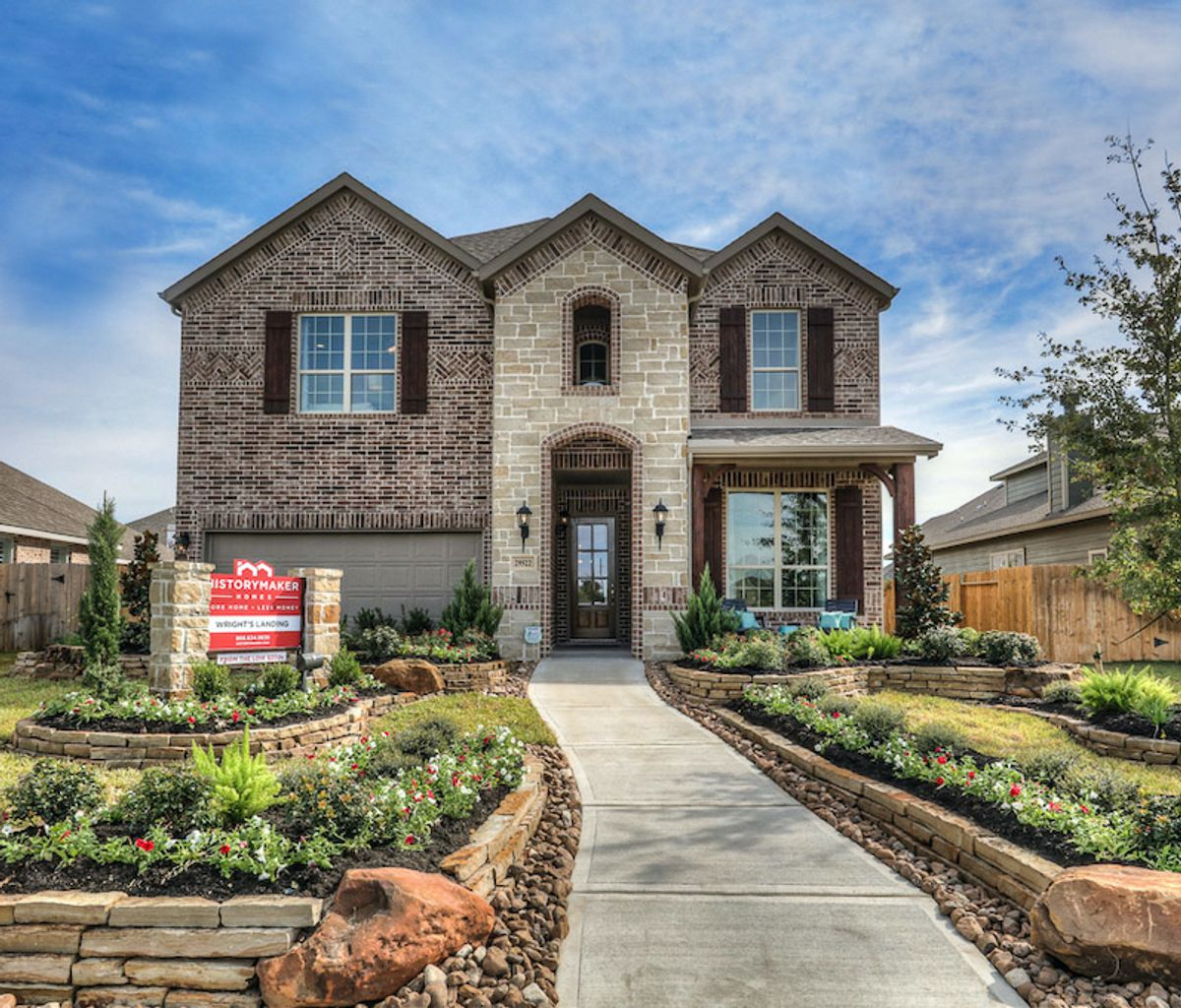 HistoryMaker Homes Opens First Houston Model
