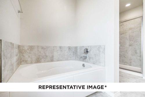 Jefferson Floor Representative Photography