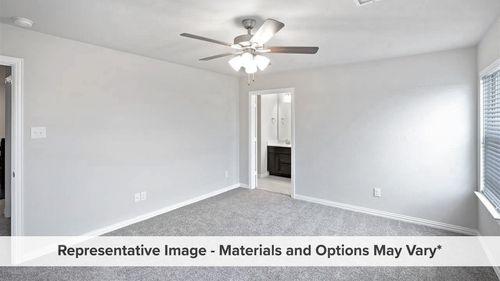 Houston Floor Plan
