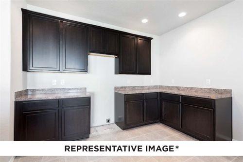 Melrose Floor Plan Representative Image